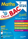 Objectif Bac - Maths Term ST2S