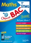 Objectif Bac - Maths Term STMG