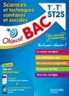 Objectif Bac - STSS 1ère et Term ST2S