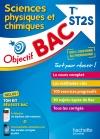 Objectif Bac - Sciences physique et chimiques Term ST2S
