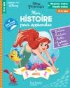 Mon histoire pour apprendre : Ariel