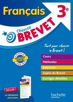 Objectif Brevet Français