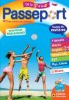 Passeport Toutes les matières - De la 5e à la 4e