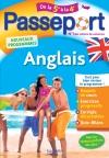 Passeport Cahier de vacances - Anglais de la 5e à la 4e