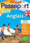 Passeport Cahier de vacances - Anglais de la 3e à la 2de