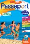Passeport Toutes les matières - De la 3e à la 2de