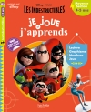 Les indestructibles Je joue et j'apprends MS