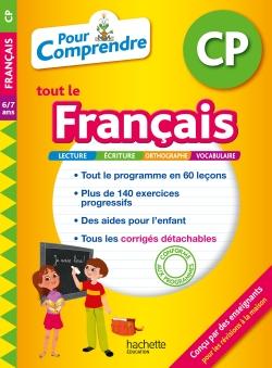 Pour Comprendre Français CP