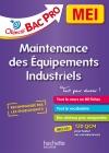 Fiches Bac Pro MEI, maintenance des équipements industriels