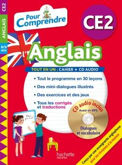 Pour comprendre l'anglais CE2