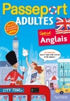 Passeport Adultes - Anglais