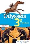 Odysseia Grec 3e - Manuel élève - Éd. 2018