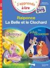 Raiponce/La Belle et le Clochard - Lectures Disney Spéciales DYS