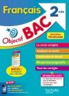 Objectif Bac - Français 2nde