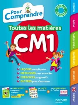 Pour comprendre Toutes les matières CM1