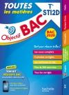 Objectif Bac 2020 Toutes les matières Term STI2D