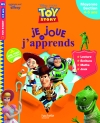 Toy Story - Je joue et j'apprends Moyenne Section (4-5 ans)