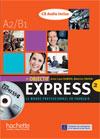 Objectif Express 2 - Livre de l'élève + CD audio