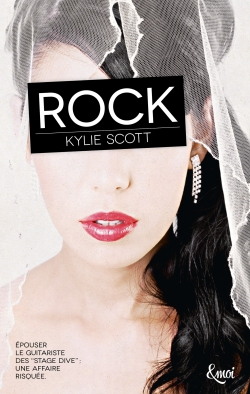 Rock - Kylie Scott