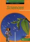A monde ouvert Sciences CE2 - Livre de l'élève - Ed.1995
