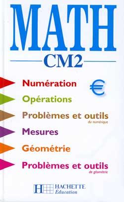 MATH CM2 Pédagogie de l'essai - Livre élève - Ed.2000