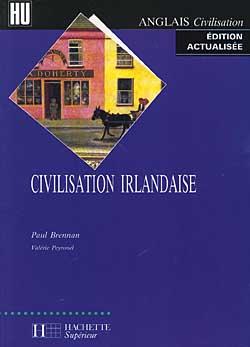 Civilisation irlandaise