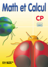 Math et Calcul CP - Fichier élève Euro - Ed.2001