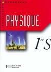 Physique Première S - Livre élève - Edition 2001