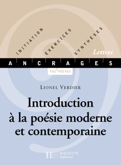 Introduction à la poésie moderne et contemporaine