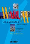 Warum 1re - Allemand - Livre de l'élève - Nouvelle édition 2002