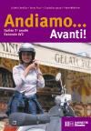 Andiamo... Avanti! 3e année - Italien - Livre de l'élève - Edition 2002