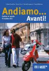 Andiamo... Avanti! 4e année - Italien - Livre de l'élève - Edition 2003