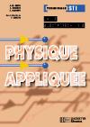 Physique appliquée Term. STI Génie électrotechnique -  Livre élève - Ed.2003