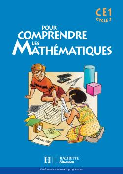 Pour comprendre les mathématiques CE1 - Fichier de l'élève - Ed.2004