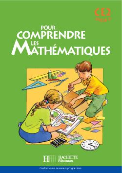 Pour comprendre les mathématiques CE2 - Fichier de l'élève - Ed.2004