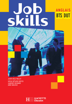 Job skills BTS/DUT tertiaires, Livre de l'élève, éd. 2004