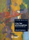 Lire les philosophes Terminale - Livre de l'élève - Edition 2004