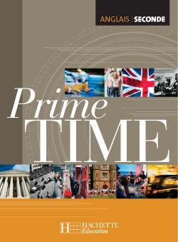 Prime Time 2de - Anglais - Livre de l'élève - Edition 2004