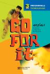 Go for it 3e Découverte professionnelle - Livre élève - Ed.2004