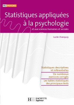 Statistiques appliquées à la psychologie