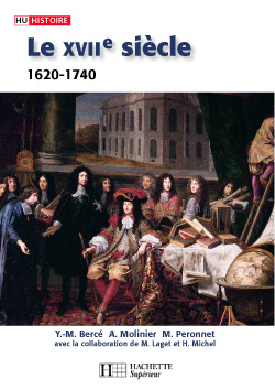 Le XVIIe siècle 1620 - 1740 De la Contre-réforme aux Lumières
