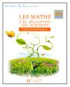 Les Ateliers Hachette Les Maths à la découverte des Sciences CE2 - Fichier de l'élève - Ed.2006