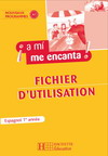 A mi me encanta 1re année - Espagnol - Livre du professeur - Edition 2006