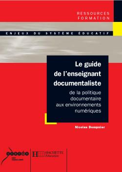 Le guide de l'enseignant documentaliste