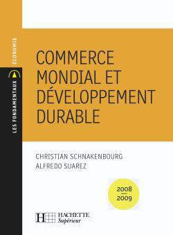Commerce mondial et développement durable