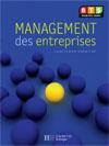 Management des entreprises, BTS 1re année, Livre de l'élève, éd. 2008