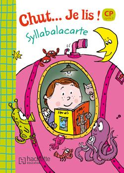 Chut... Je lis ! - Méthode de lecture CP - Syllabaire - Ed.2009
