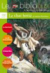 Le Bibliobus Nº 17 CM - Le Chat botté - Livre de l'élève - Ed.2006