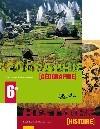 Histoire Géographie 6e en 2 volumes - Livre élève - Edition 2009