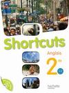 Shortcuts 2de - Anglais - Livre de l'élève avec CD audio inclus - édition 2009